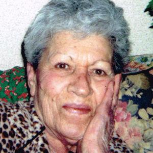 June Irene Morris
