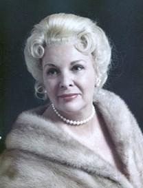 Alice Louise Willis obituary photo