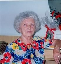 Margaret Theresa Paulick obituary photo