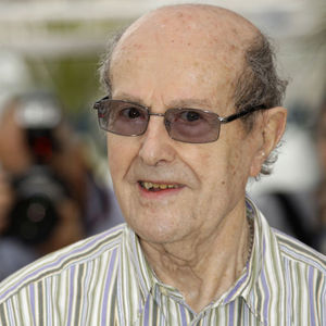 Manoel de Oliveira Obituary Photo