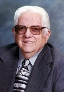 Fred W. Green obituary photo