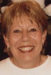 Hazel Virginia Williams obituary photo