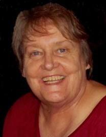 Pamela Lindsey Hudson obituary photo