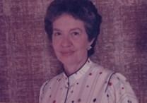 Wilma Jean Bishop obituary photo