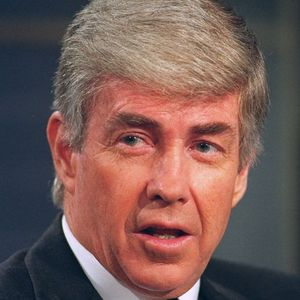 Jack Kemp Obituary Photo
