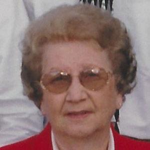 Mrs Betty June (Monk) Snover Obituary Photo