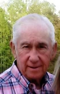 Carey W. Player obituary photo