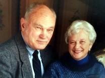 Walfred John Larson obituary photo