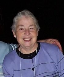 Hazel Jean Kueneman obituary photo