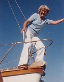 Jean M. Wilson obituary photo