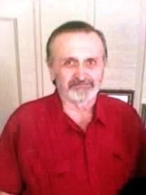 James Eugene Pestello obituary photo