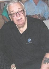 Harry William Stevenson, Jr. obituary photo
