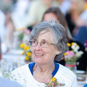 Virginia Houchin Rickolt