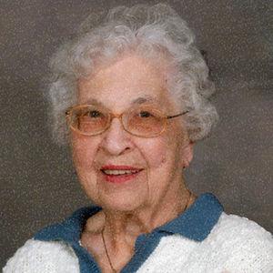 Irene Sophie Modrzejewski