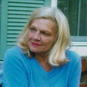 "Janet  "" Nana"" B. Howington Obituary Photo"