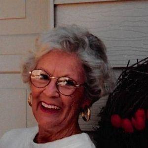 Sylvia Lucille Klotzbier Obituary Photo