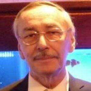Robert E. Kober Obituary Photo
