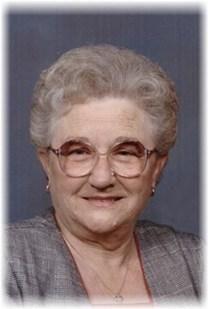 Isabel H. Medlin obituary photo