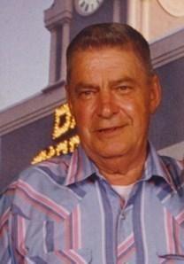 John Francis Crawford obituary photo