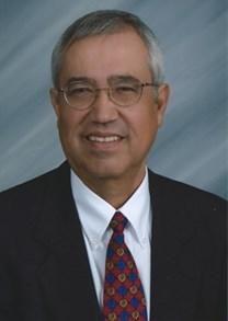 Homero Garza Gracia obituary photo