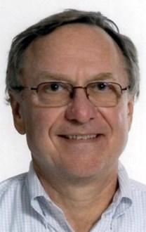 David Bernard Piendel obituary photo