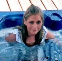 Barbara Ann Hyde obituary photo