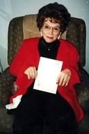 Billie Gates Tracer Gray obituary photo