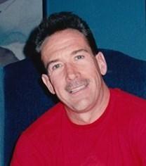 Randall Kirk Cain obituary photo