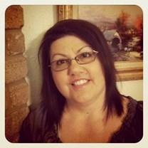 Tammy Jo Hellums obituary photo