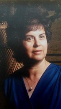 Mary Ann Juvera obituary photo