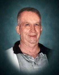Richard Hildebrandt obituary photo