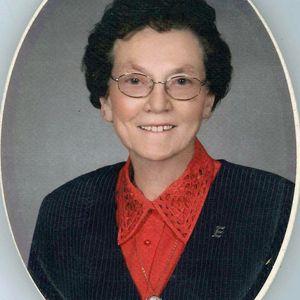 Ethel Andrews Barlow