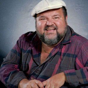 Dom DeLuise Obituary Photo