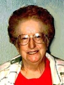 Lillian Wheat obituary photo