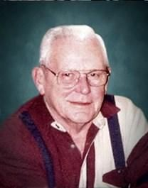 Donald W. Brown, obituary photo