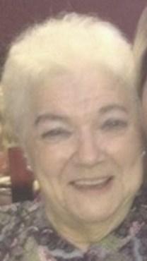 Margarette Ann Huffman obituary photo