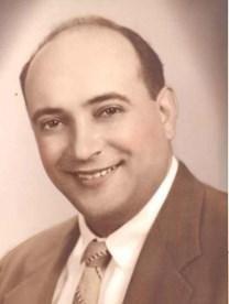 Carl A. Beritela obituary photo