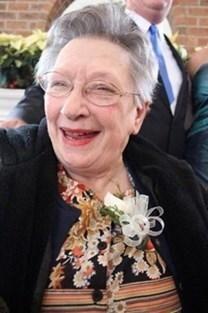 Joan Carol Marineau obituary photo