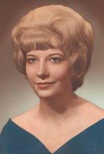 Betty L. Gardner obituary photo