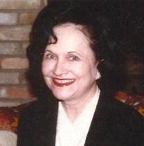 Kitty Pearl Kitty McPherson-Kravitz obituary photo