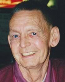 Norman Clarence Bradfield obituary photo