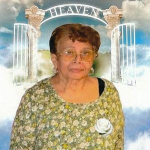 Carmen Estela Canton Obituary Photo