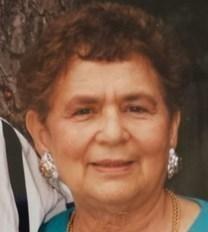 Carolina Gomez obituary photo