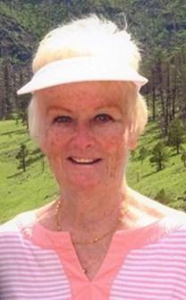Mary Katherine Daria obituary photo