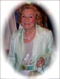 Lois B. Kline obituary photo