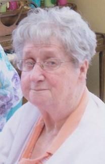 Betty Jean Lipski obituary photo