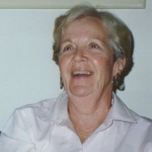 Ann T. (Connolly) Joyce