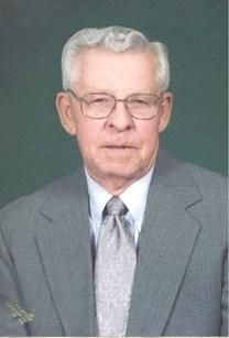 Claude Williams obituary photo