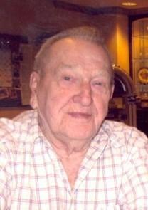 Robert R. Andrews obituary photo