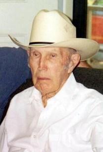 Ralph Edward Hamby obituary photo